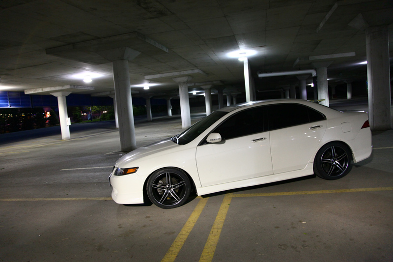 VIP Status Wheels Acura TSX Forum - Rims for acura tsx